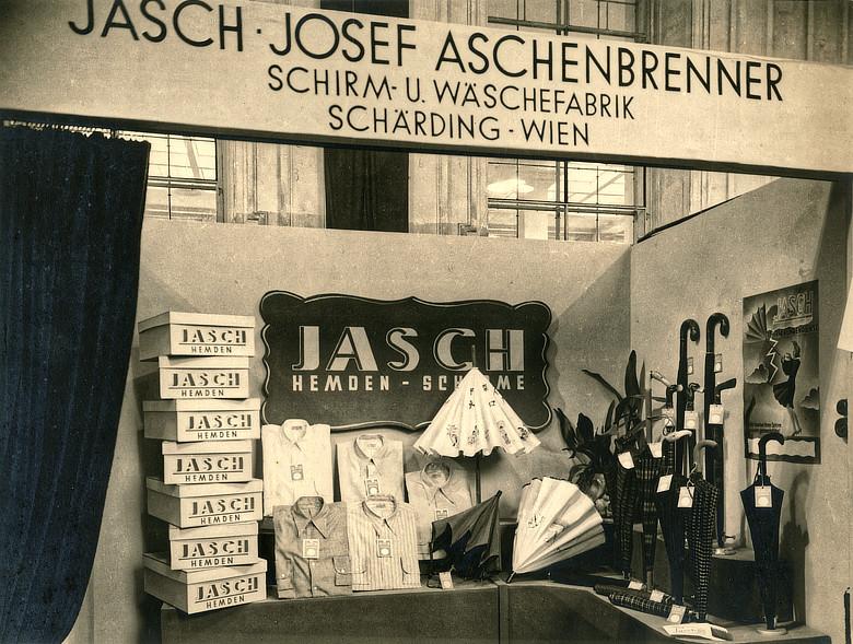 Jasch Messe Wien 1949