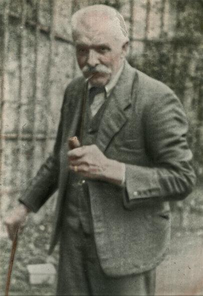 Josef Aschenbrenner
